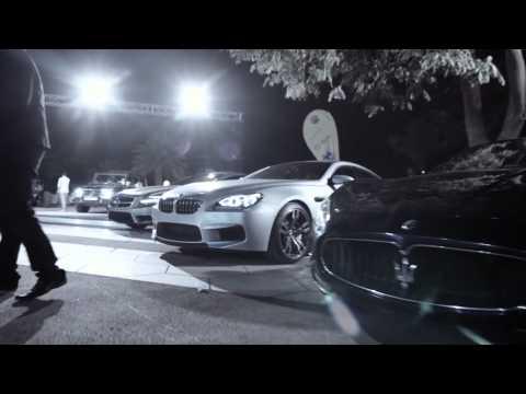 Superior Automotive's Cars & Coffee 5 in Riyadh, KSA