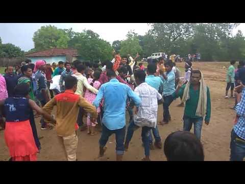 Nagpuri Chain Dance. Are Hamar Lilawati