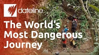 Download The World's Most Dangerous Journey? Mp3 and Videos