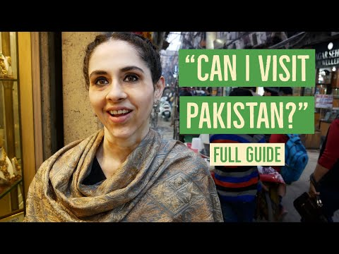 Can Indians Visit Pakistan? THE TRUTH (India-Pakistan VISA Guide)