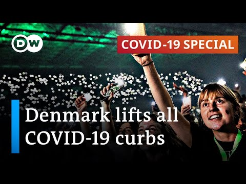 How Denmark returns to pre-pandemic life thanks to high vaccination rates | COVID-19 Special
