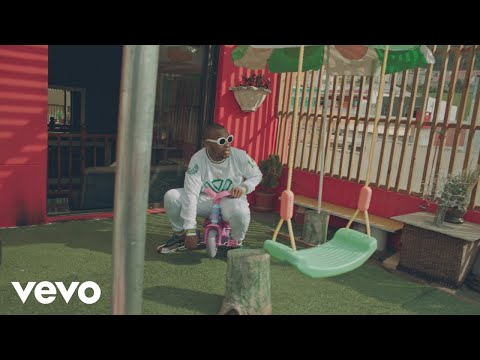 K.O - Waya Waya ft. Cassper Nyovest