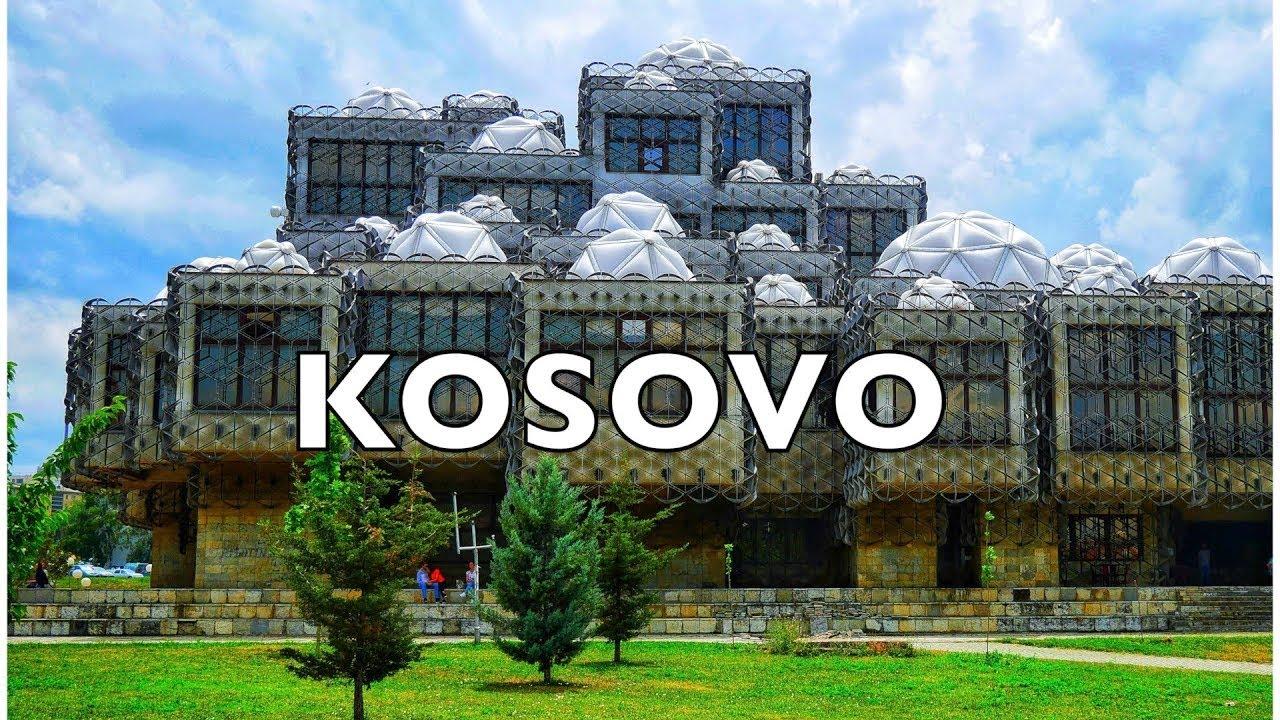 VIAJE A KOSOVO, EL PAÍS MÁS JOVEN   KOSOVO #1 - YouTube
