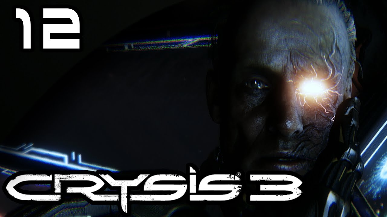 Let's Play Crysis 3 - Part 12 -Red Star Rising (2/2) - [Adaptive Stealth - PC Max Settings] #1