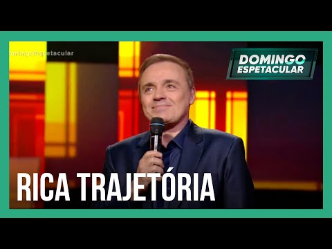 Record TV completa
