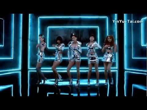 Wonder Girls - Like Money (Dance Version) MV