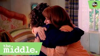 Frankie Teaches Axl the Secret to Adulthood - The Middle 8x20