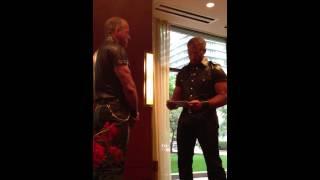 International Mr. Leather 2012 - Cox Skiba Wedding