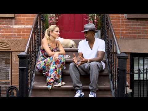 Talk Stoop Featuring NAS