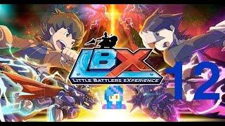 Little Battlers Experience 12