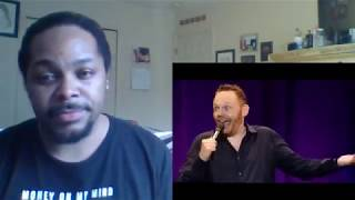 """Baby Dyce Reacts to - Bill Burr """"Epidemic of Gold Digging Whores"""""""