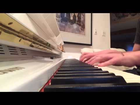 Come Sail Away- Styx Piano cover