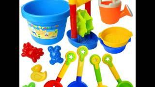 Beach Toys For Kids| Sandboxes & Beach Toys