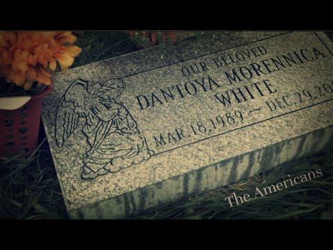 R.I.P. Dantoya White