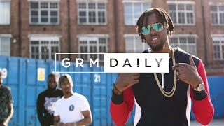 6IXVI - The Audit [Music Video]   GRM Daily