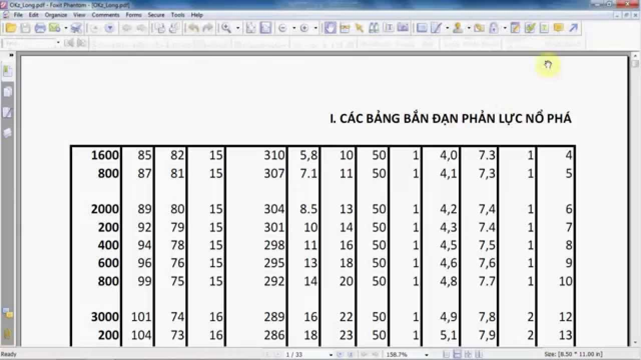 Cách in 2 mặt  trong Excel 2007, 2010, 2013