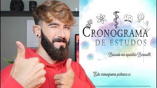 COMO ESTUDAR EM CASA PARA PASSAR EM MEDICINA thumbnail