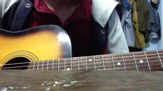 Always ( Hậu duệ mặt trời) guitar finger style