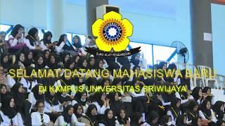 Live Streaming PK2 Universitas Sriwijaya