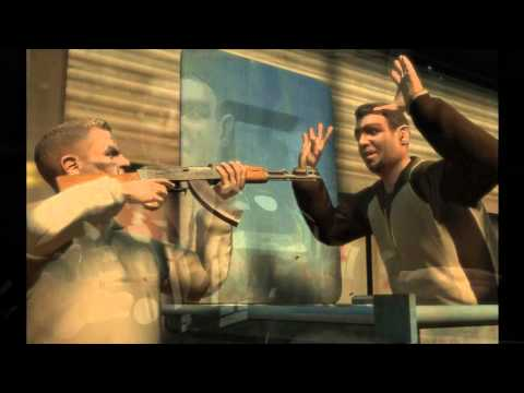 Grand Theft Auto IV Soundtrack - Trailer #2