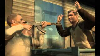 "Grand Theft Auto IV Soundtrack - Trailer #2 ""Looking for that Special Someone"""