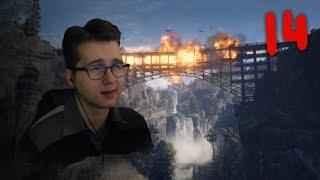 Red Dead Redemption 2 на ПК   Мост в никуда и Ветеран   Прохождение игры   Часть 14