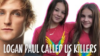 logan paul said we tried to kill him    piper rockelle mariam