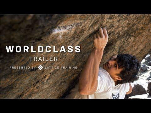 World Class - Aidan Roberts Feature Film