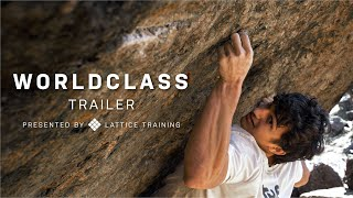World Class - Aidan Roberts Feature Film