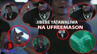 Ishara Za Ufreemason Wcb Wasafi Ft Diamond Platnumz   Mbosso   Lavalava   Jibebe
