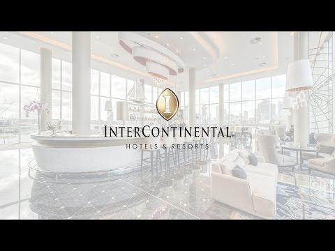 Intercontinental Hotel - O2 Greenwich London - Promo Video