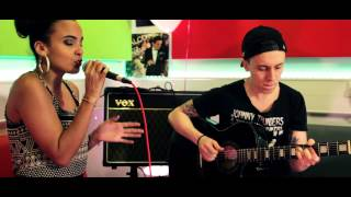 "BIMM London Sofa Sessions: Naomi Jones ""Real Side"""