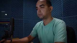 Abertura Comando 190 na Rádio Cidade Araxá do dia 09-09-14.