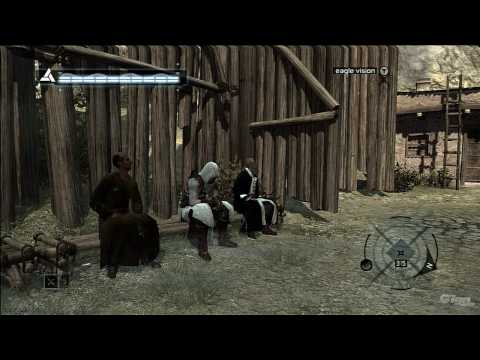 Assassins Creed In 3 Minutes Youtube