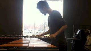 This is my Vibraphone Cover of messenger by Salyu. Please rate, com...