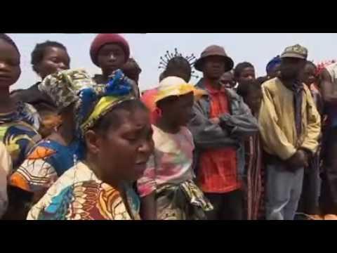 RD du congo, katanga business   documentaire 2016
