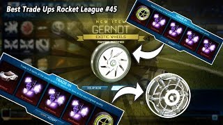 Best Trade Ups Rocket League #45