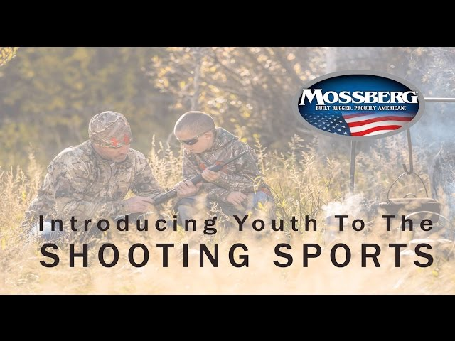Teaching Kids Guns Safety: How To Introduce Guns and Hunting To Youth