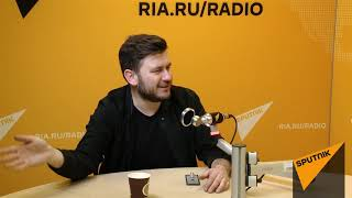 Дмитрий Глуховский о первом в России аудиосериале «Пост»