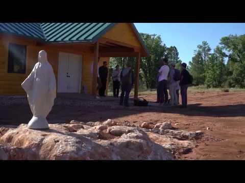 CMC 2016 Gallup, NM Music Video - College Missions Company