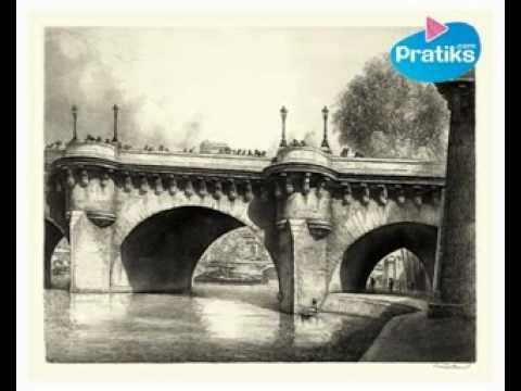 Paris Pratiks - Le pont Neuf