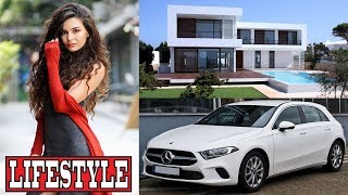 Ebru Sahin (Hercai) Biography,Net Worth,Income,Family,Cars,House & LifeStyle (2019)