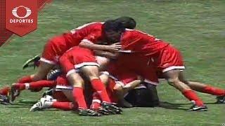 Futbol Retro: Toda la Liguilla del Verano 98 | Televisa Deportes