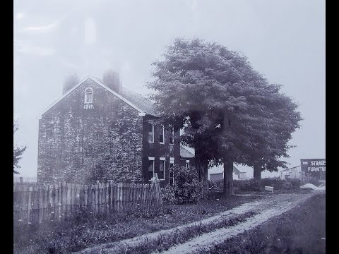 The  Bake  House,  Monroe,  Ohio