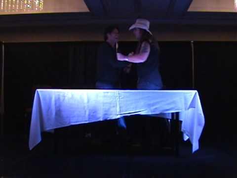 Shadocon 2012 - Voice Actor Alliance Part 3 (Scott McNeil and Sean Schemmel)
