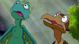 The Land Before Time 121 | The Hermit of Blackrock | HD | Full Episode