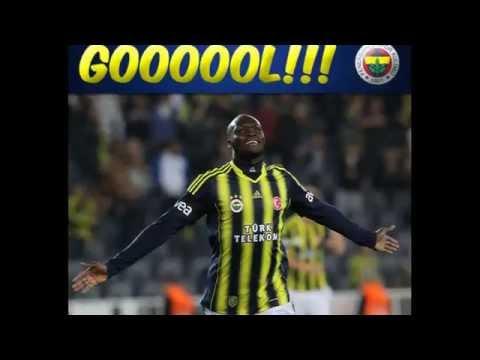 Fenerbahçe Alev Alev Her Yer Yanıyor_ Athena- Arda