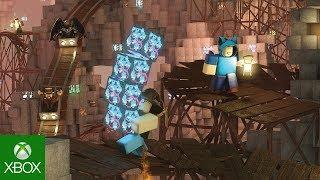 (Xbox) Roblox Azure Mines Release Trailer