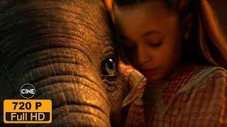 Dumbo Em 2019 nos cinemas - Trailer Oficial