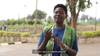 Tigo Rwanda: Empowering women agents